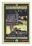 Whistling and Other Stories, Myra Goldberg, 0944072267