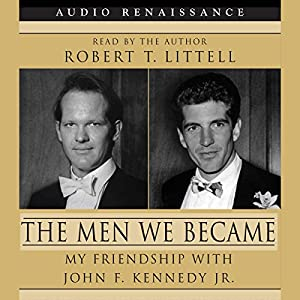 The Men We Became Audiobook