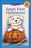 Sam's First Halloween (Kids Can Read)