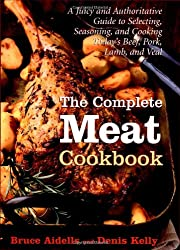 The Complete Meat Cookbook