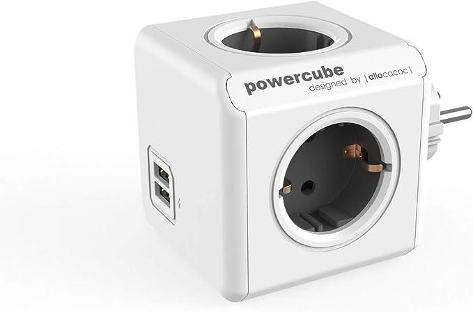 POWERCUBE ORIGINAL USB: Amazon.es: Electrónica