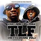 Ghetto Drame /Vol.1