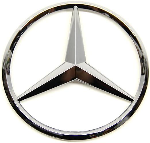 "black /"" E400 /"" High quality Rear Trunk Emblem Decal Badge FOR Mercedes Benz E400"