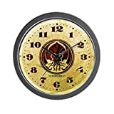 CafePress – Lovecraft – Call of Cthulhu Wall Clock – Unique Decorative 10″ Wall Clock Review