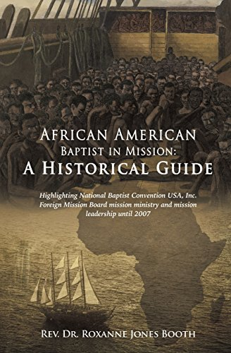Search : African American Baptist in Mission: A Historical Guide