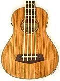 Hadean Acoustic Electric Bass Ukulele UKB-22 NM