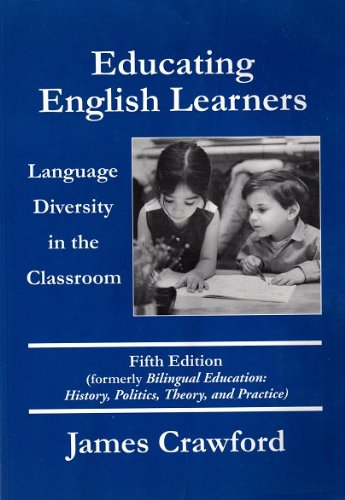 the need for the revision of bilingual education in the united states