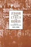 Judaism from Cyrus to Hadrian, Lester L. Grabbe, 0800626206