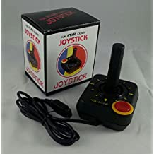Atari 2600 Joystick Controller Pad 400 800 C64 VIC-20