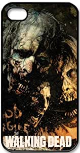 Best Iphone 4 4s Case Cover With American Comic The Walking Dead Design Case Show-1y688