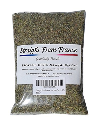 Straight From France - Provence Herbs from France 3.5oz
