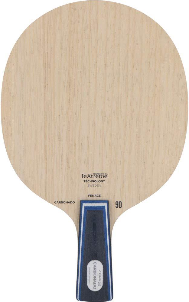 STIGA(スティガ) 卓球 ラケット カーボネード 90 106175 PAC B07CL17ML5