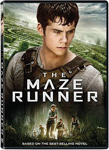 Maze Runner Dylan OBrien