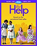Cover Image for 'Help, The (Three-Disc Combo: Blu-ray/DVD + Digital Copy)'