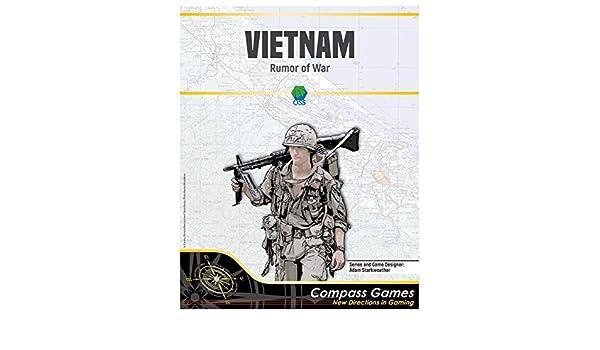 Vietnam Rumor of War: Amazon.es: Juguetes y juegos