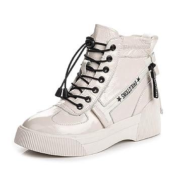 edecd3a8fcb8 SHANGWU Damen Lightweight Fashion Sneaker Forever Mode Damen Desire ...