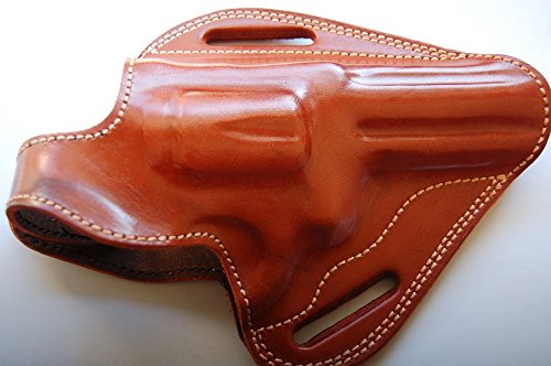cal38 Handcrafted Leather Belt