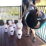 Giggle N Go Kids Bowling Set Indoor Games or