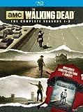 Walking Dead Sn 1-3 Bd Bun+gwp [Blu-ray]