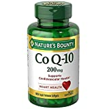 Nature039s Bounty Co Q-10 200 mg 80 Tablets Discount