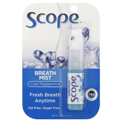 (Scope Breath Mist, Cool Peppermint)