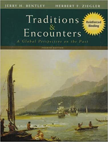 Amazon traditions encounters a global perspective on the traditions encounters a global perspective on the past nasta hardcover reinforced high school binding 4th edition fandeluxe Gallery