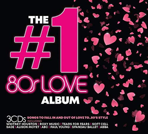 #1 Album: 80s Love / Various