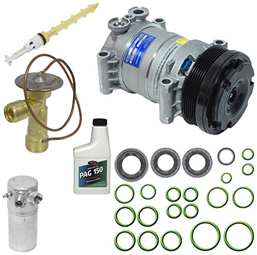 Price comparison product image Universal Air Conditioner KT 3252 A / C Compressor and Component Kit
