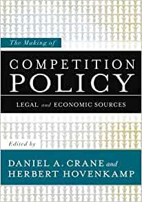 The Competition Act, 2002