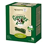 Greenies 27 oz Canister Teenie 96 Count