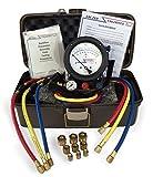 Bac-Flo Unlimited BAC-FLO-5 Backflow Test Kit Combo