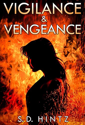 Vigilance & Vengeance by [Hintz, S. D.]