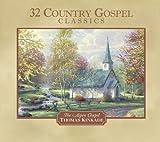 32 Country Gospel Classics