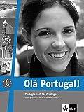Olá Portugal! A1-A2: Portugiesisch für Anfänger. Lösungsheft (Olá Portugal! / Portugiesisch für Anfänger)