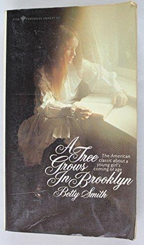 A Tree Grows in Brooklyn [Taschenbuch] by Betty Smith