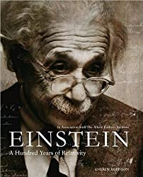 Einstein: A Hundred Years of Relativity [Hardcover] by Andrew Robinson