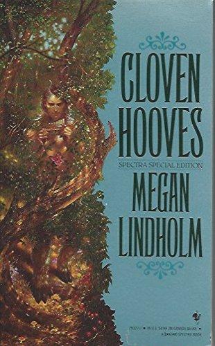 Download Cloven Hooves pdf