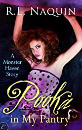 Pooka in My Pantry: A quirky, intriguing urban fantasy novel (Monster Haven Book 2)