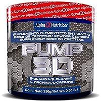 Alpha Nutrition Pre-Entreno, 250 g