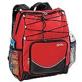 OAGear Backpack Cooler - Red