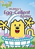 Wow! Wow! Wubbzy!: Wubbzys Egg-Cellent Easter