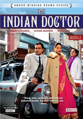 The Indian Doctor: Series 2 (2 Pack, 2PC)