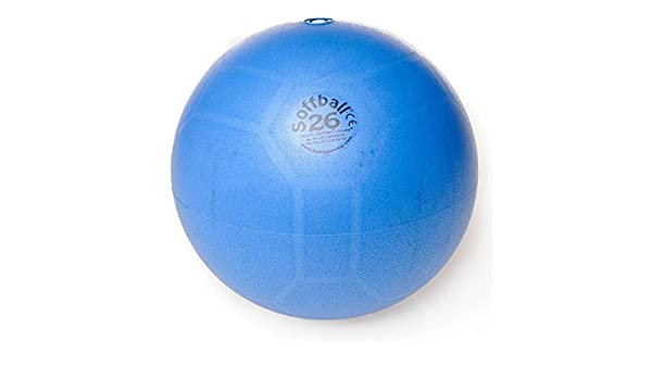 Pezzi - MAXAFE - Pelota hinchable en diferentes tamaños, azul, 26 ...