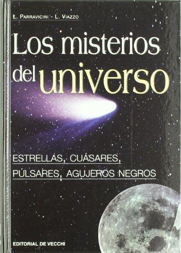 Descargar Libro Los Misterios Del Universo L Parravicini