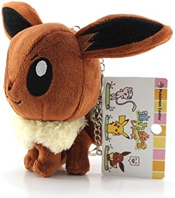 Bakeccha Pokemon Center Stuffed Poke Plush Doll Pumpkaboo