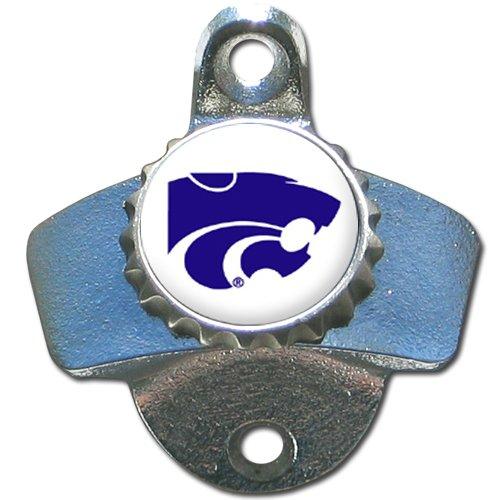 (NCAA Kansas State Wildcats Wall Bottle Opener)