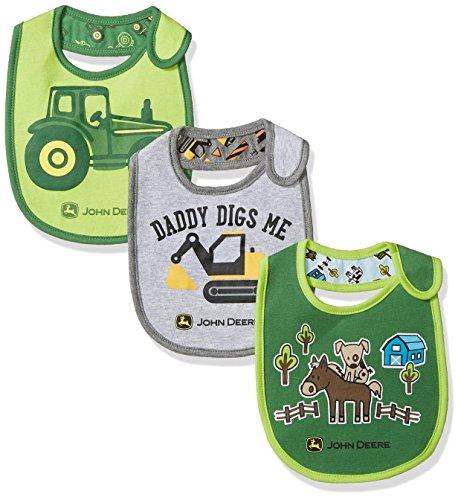 john-deere-baby-bib-set-heather-grey-green-lime-green-o-s