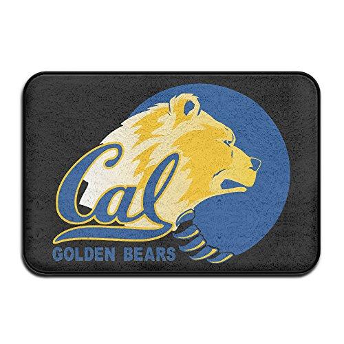 MEGGE University Of California, Berkeley Golden Bears Entrance Mat]()