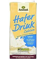 Alnatura Bio H-Hafer-Drink Calcium, 1.00 l