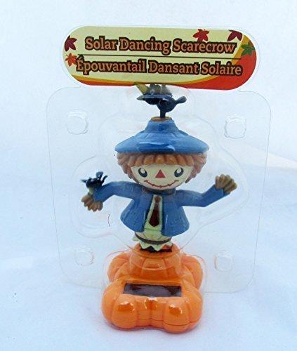Thank (Bobble Head Pumpkin Costume)